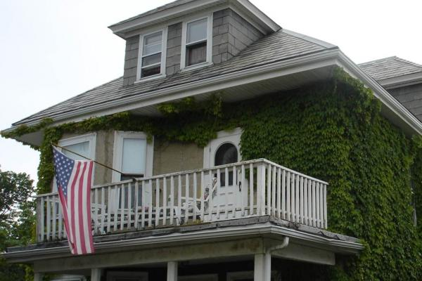 This Old House East Boston Project Preservation Products