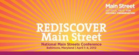 Rediscover Main Street